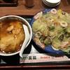 旅@グルメvol8【神戸市中央区:中華食堂 萬龍 ~長崎ちゃんぽん~】