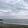 2018/11/12 春野漁港脇のサーフ 10:00-13:00 ショアジギング フラットフィッシュ