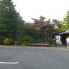 2012年秋 花湯の森ショートコース+温泉+鴻巣で慰労会。