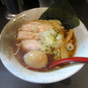 【今週のラーメン1305】 三鷹食堂 いなり (東京・武蔵野市) 特製中華そば
