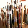 ディジュリドゥ練習記:ユーカリのディジュリドゥを観にディンカムさんが運営する『Yidaki Gallery』に行って来ました。