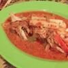 馬来風光美食(マライフウコウビショク) - 野村