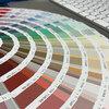 住宅の色に関するご相談が気軽に受けられる福岡天神のカラーオフィス