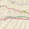 景信山へ東尾根ルートでハイキング