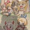 『日本一少女シリーズ合同誌 -spring arrives-』いよいよ頒布開始!