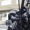 バイクと自転車のドライブレコーダーについて