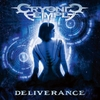 CRYONIC TEMPLE 『Deliverance』
