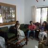 南インド料理、アンマのお料理教室 パート1