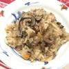 タイの餅米で中華風おこわ