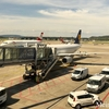 チューリッヒ→フランクフルト LHビジネスクラス搭乗:2018ドイツ旅・復路編2