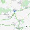 マドリード グラナダ 日帰り AVE  〜2020欧州中東旅行 その79〜