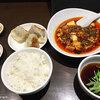 【八幡山】くるみ屋dining ~美味しい餃子と辛うま麻婆豆腐~