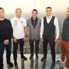 グロワッキ、ブラソフ、ブリエディス、ミカエリアン最終記者会見! ニュース
