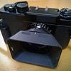19年前の「フルサイズミラーレスカメラ」の近代化改修