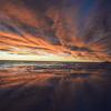 【南米旅行 その8】ウユニ塩湖!その夕焼けは、さすがの一言だったという話