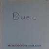 井野信義, Lester Bowie: Duet (1985) 音の深さや起伏の大きさ、のようなものを聴かせる