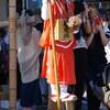 大野湊神社の夏季大祭「悪魔払い」