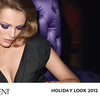 Yves Saint Laurent Stone Makeup Collection for Spring 2013