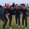 (レースレポート)Ironman Korea day 4 ~The big day
