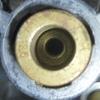 2号機(MC21) フロートバルブの受け側