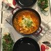 レシピ 韓国風トマト鍋🍅