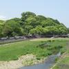 諫早城(長崎県諫早市)