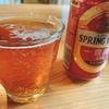 【KIRIN SPRING VALLEY豊潤】ラガーのクラフトビールは珍しいかも?