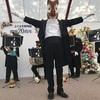 よこはま動物園ズーラシア 開園20周年記念式典にお招きいただきました。