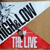 ステージサイドエリアからHiGH&LOW(ハイアンドロー)ライブを見てサイコーに楽しかった人のレポというか感想