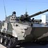 BMP歩兵戦闘車シリーズ