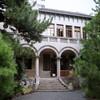 電気ブランを生んだ神谷伝兵衛は千葉市稲毛に豪華な別荘を建てた