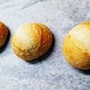 2回目の挑戦。ついに自家製レモン酵母パンが完成しました。