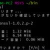 PerlでWebから情報を持ってくるときのツール