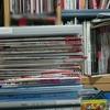 10年分の雑誌を整理してみた