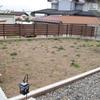 愛知県一宮市  雑草対策・庭リフォーム工事 エクステリアの事ならKOUJYU GARDENPLANにお任せ!