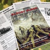 【Advanced Squad Leader】「Bloody Buron : The First Step to Caen」