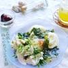 """""""おうちごはん""""サイトに掲載pic「水晶鶏+ジュレの素麺」と鶏むねgood!!なレシピ集"""