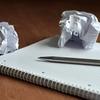 ノートは頭の中を可視化するためのツールとして使っている