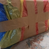 スピードワゴン財団から例大祭福袋が届いた! 多数のお菓子に源氏パイマン! 弾幕食に三月精!