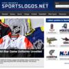 スポーツのロゴデザインが大量にまとまった神サイト「Sports Logos.net 」が素晴らしい