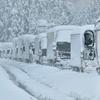 国交省は今年2月に発生した福井県国道8号の立ち往生を受けて、有識者検討会を開催!大規模な立ち往生車にはペナルティーも!!