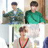 BTS (방탄소년단) 'BE-hind Story' Interview