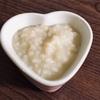 乾燥米麹で濃厚☆生甘酒を手作り〜冷凍してもかたくならない〜