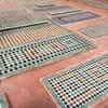 モロッコ・マラケシュの市場とモザイクさえ見てしまえば、ことは終わったようなものだ