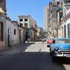現在のキューバ