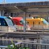 【電車】観光特急しまかぜに乗る。今までで一番豪華な電車体験かもしれない。