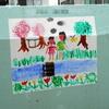 平野川の壁に絵が!ウォールペインティングを見てきた【大阪市生野区&東成区】