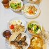 【和食】さんまのかば焼き丼(レシピ付)/Grilled Pacific Saury Bowl
