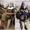 イスラエルの美女のㅊ人が問題?