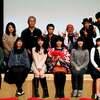 今日11月27日は「広島発ヒロインアクション記念日」(;^_^A